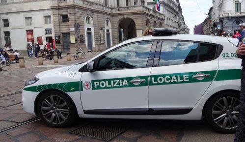 Trinaest uhapšenih zbog sumnjivih tendera za metro u Milanu 8