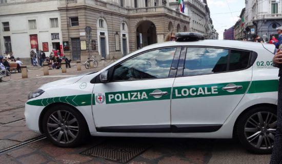 U Italiji uhapšena šefica mafije Napulja 1