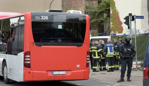 Nemačka: Uhapšen osumnjičeni za napad na sinagogu u Haleu 12