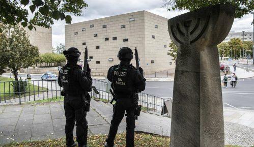 Snimak napada u Nemačkoj emitovan preko vebsajta Tvič 15