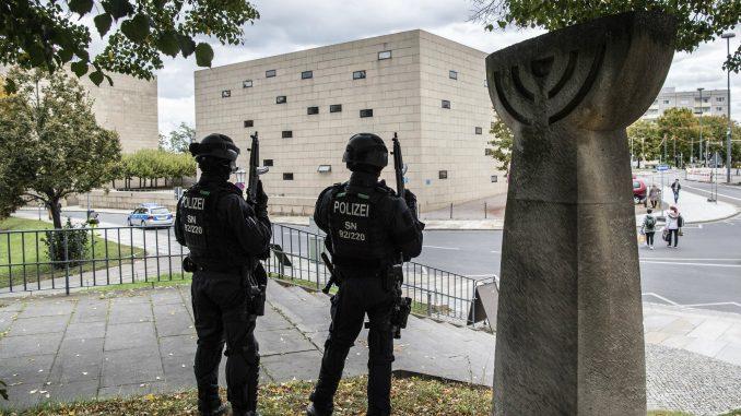 Napadač na sinagogu u Nemačkoj osuđen na doživotni zatvor 1