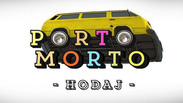 Rundek radi na naplatnoj rampi i benzinskoj pumpi u Porto Morto spotu (VIDEO) 1