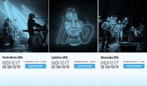 Muzički vodič od do 4. do 11. oktobra 2