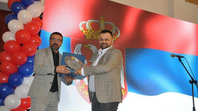 Žabare obeležilo Dan opštine i Dan oslobođenja 4