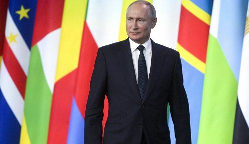 Putin pozdravio novu stranicu u odnosima između Rusije i Afrike 1
