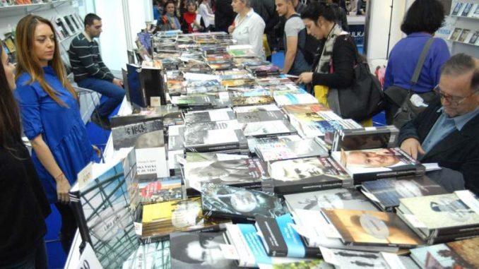 Počinje 64. Međunarodni sajam knjiga u Beogradu 4