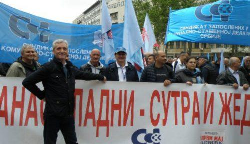 Savez samostalnih sindikata Srbije: Milioni radnika ostali bez posla 5