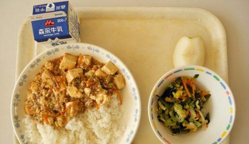 Školski ručak tajna dobrog zdravlja dece u Japanu 11