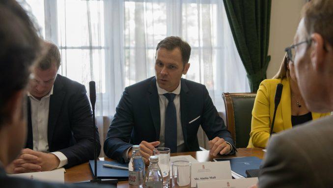 Mali sa predstavnicima MMF-a: Budžet za 2020. u narednih deset dana 3