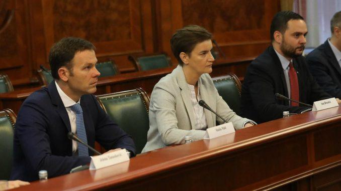 Vlada Srbije o igrama na sreću, lečenju, ličnim kartama, kulturi 1
