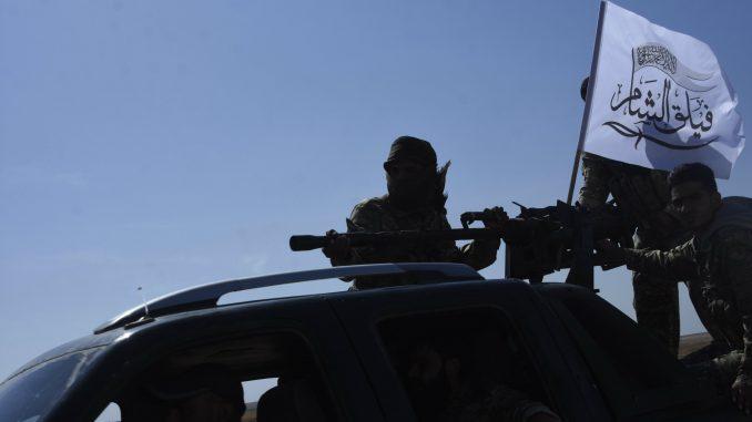 Pregovori u UN o pozivu Turskoj da se u Siriji vrati diplomatiji 3