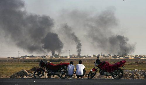 Kurdi napustili sirijski grad, Turska potvrdila njihovo povlačenje 4