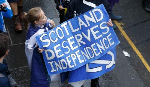 Škotska premijerka: Dobila sam mandat za referendum 12
