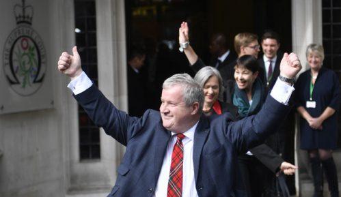 Škotski parlament glasao za zabranu telesnog kažnjavanja dece 7