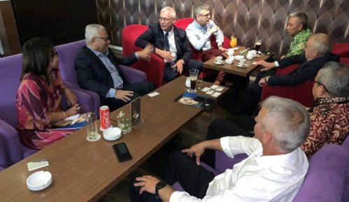 Pirotski preduzetnici u Indoneziji o proširenju privredne saradnje 2