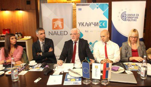Ugovor sa Evroazijskom unijom ne donosi veće promene u trgovini 10