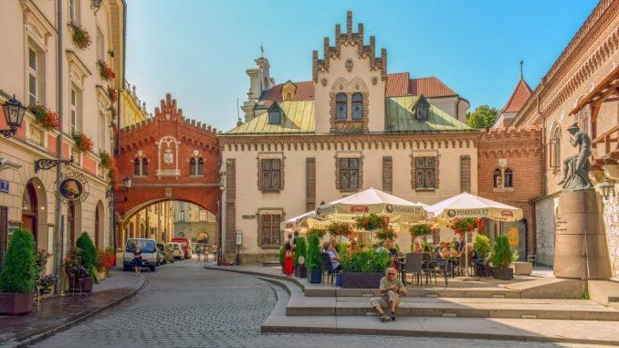 U Poljskoj i Češkoj osetan pad broja novozaraženih 1