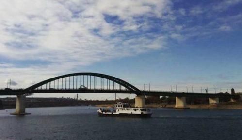 Struka protiv izmeštanja Starog savskog mosta 1