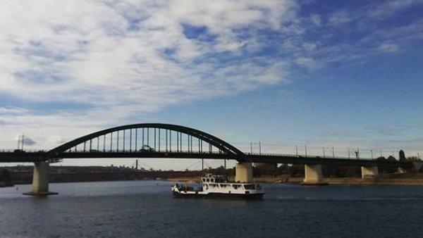 Struka protiv izmeštanja Starog savskog mosta 2