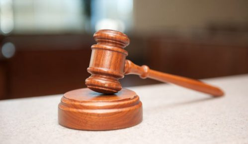 Društvo sudija Srbije zabrinuto zbog napada na sudiju i advokata 12