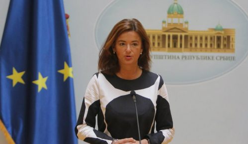 Fajon: Za sada bez promene formata razgovora vlasti i opozicije 9