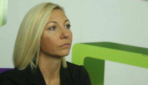 Macura: Dijalog o izbornim uslovima uz posredništvo EP 9. ili 10. oktobra 15