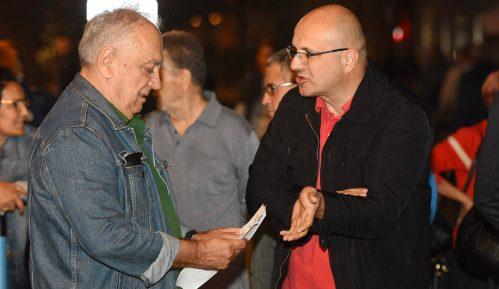 Teodorović: Građani Srbije žive u strahu 14