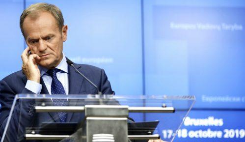 Evropske vođe jednoglasno odobrile novi sporazum o Bregzitu 11