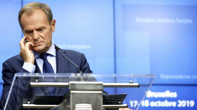 Evropske vođe jednoglasno odobrile novi sporazum o Bregzitu 4