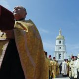 SPC: Grčko priznavanje Ukrajinske crkve korak ka raskolu pravoslavlja 1