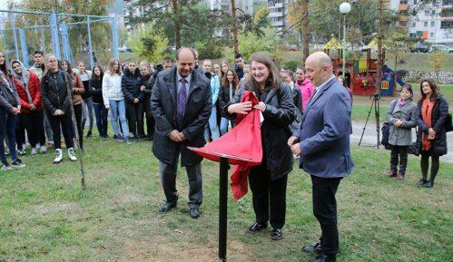 Ambasadorka Kanade posetila Užice 13