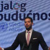 Udovičić čestitao Međunarodni dan mladih: Vi ste najjača snaga svakog društva 13