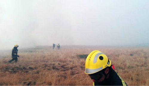 Marić: Zatražena pomoć Rusije u gašenju požara na Staroj planini (FOTO) 1
