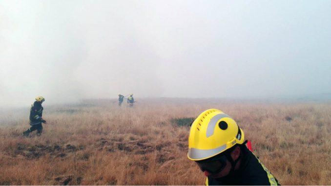 Marić: Zatražena pomoć Rusije u gašenju požara na Staroj planini (FOTO) 5