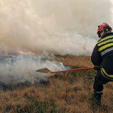 MUP: Lokalizovan požar na Morkoj Gori 15