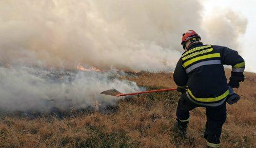 Rusko-srpski centar: Spremni da pomognemo u gašenju požara na jugu Srbije 1