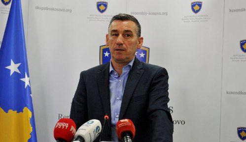 Veselji: DPK neće glasati za vladu prevaranata, zahtevamo izbore posle pandemije 5