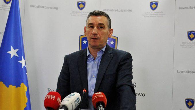 Veselji: Demokratska partija Kosova prelazi u opoziciju 1