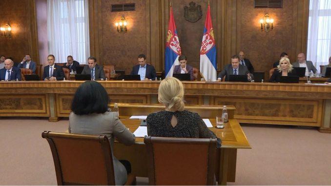 Vlada uvodi u Zakon o dualnom obrazovanju i mogućnost dvogodišnjeg obrazovanja 2