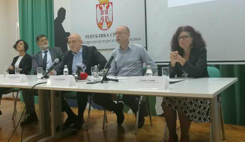 Vukosavljević: Srbija vrvi od arheološkog blaga 12