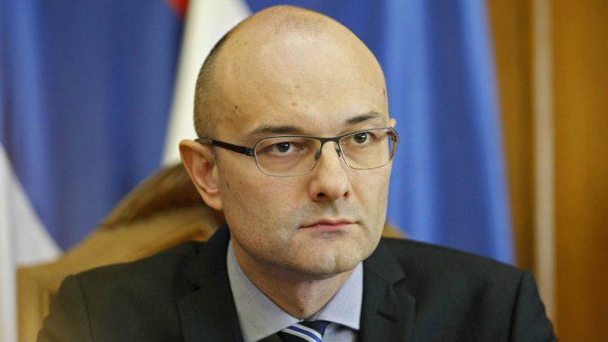 Dimitrijević (RIK) uputio pismo Kriznom štabu povodom mera koje treba primenjivati uoči izbora 1