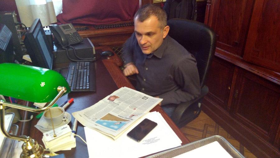 Dan sa narodnim poslanikom Vladimirom Đurićem 5