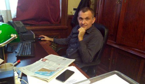 Dan sa narodnim poslanikom Vladimirom Đurićem 1