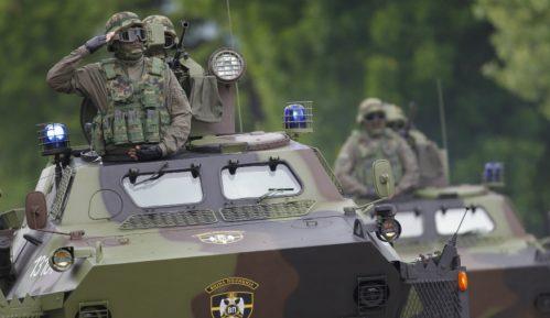 Prevrnulo se vojno borbeno vozilo 3