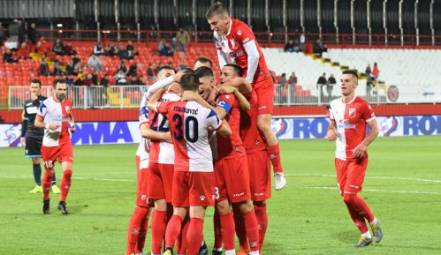 Vojvodina posle penala u polufinalu Kupa 7