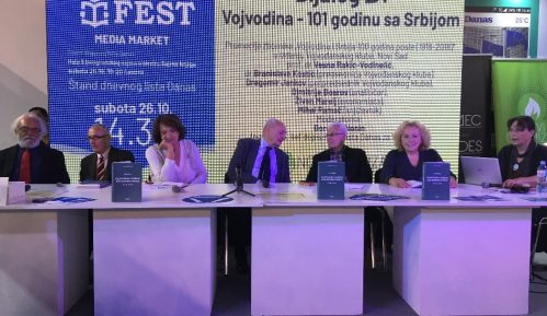 Istorija Vojvodine obeležena borbom za ljudska prava (VIDEO) 2