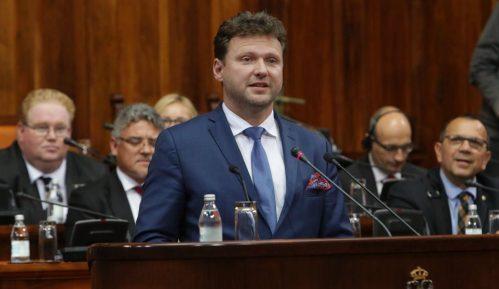 Vondraček: Češka ne povlači priznanje Kosova 5