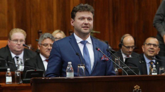 """Kosovo Zemanu služi za unutarpolitička """"prepucavanja"""" 1"""