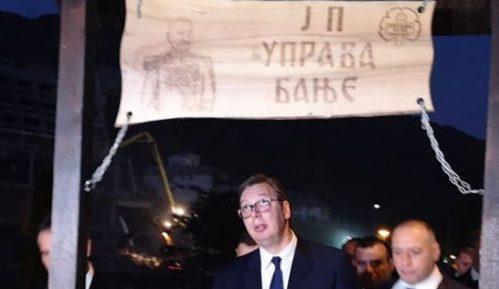 Vučić: Ponovo ću pokušati da dovedem Folksvagen, možemo da ponudimo veće subvencije 7