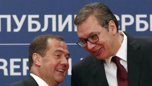 Vučić na svečanoj akademiji: Srbija neće dati svoju slobodu 6